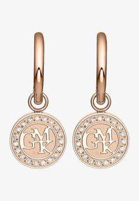 Guido Maria Kretschmer by Christ - GMK COLLECTION  - Earrings - rosegold-coloured - 1