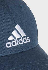 adidas Performance - BASEBALL KAPPE - Keps - blue - 3