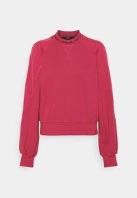Diesel - F-TULIP - Sweatshirt - pink - 0