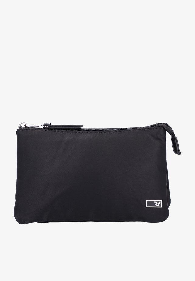 SOLARIS - Wash bag - nero