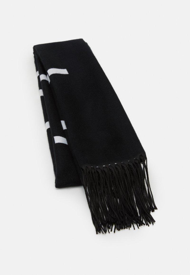 Calvin Klein - SCARF  - Šála - black