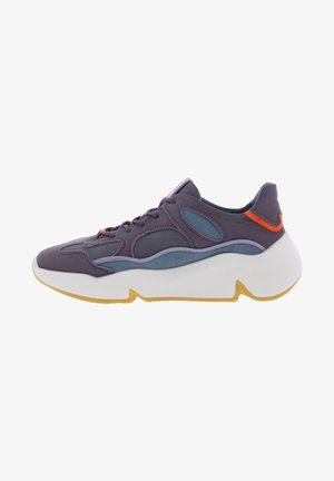 CHUNKY  - Sneakers laag - multicolor gravity
