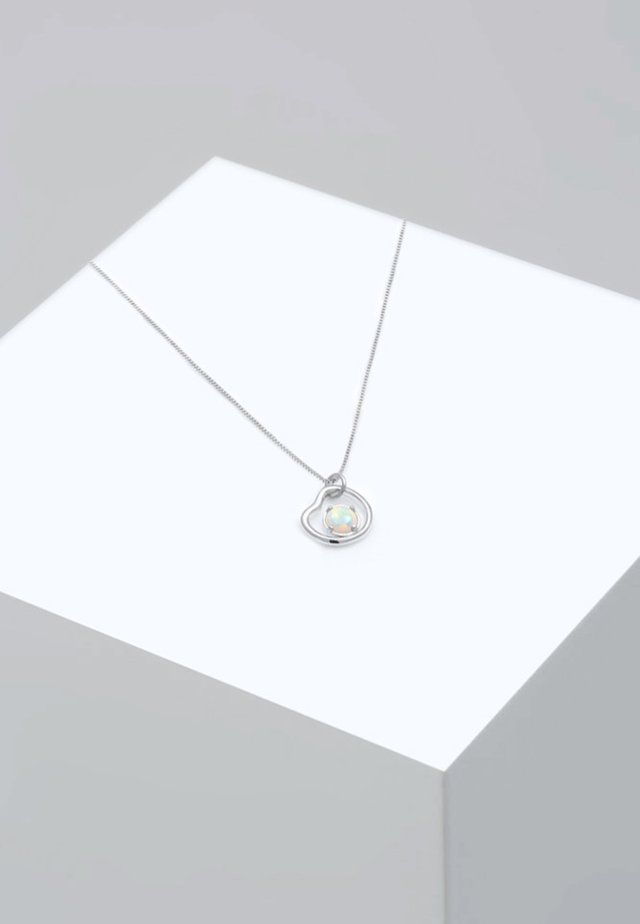 TREND - Kaulakoru - silver-coloured