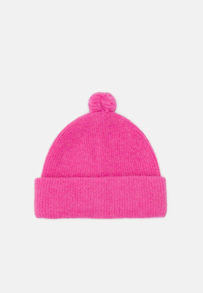ARKET - Beanie - pink medium