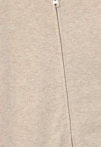 ARKET - UNISEX - Overall / Jumpsuit - oat melange - 2