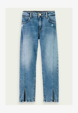 PETIT - Relaxed fit jeans - rising ocean