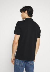 s.Oliver - Poloshirt - black - 2