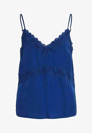 VIESTELA CAMIS - Top - mazarine blue
