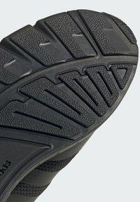 adidas Originals - ZX 1K BOOST SCHUH - Sneakers basse - black - 11