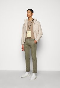 JOOP! Jeans - AMBROSIO - Polo shirt - beige - 1