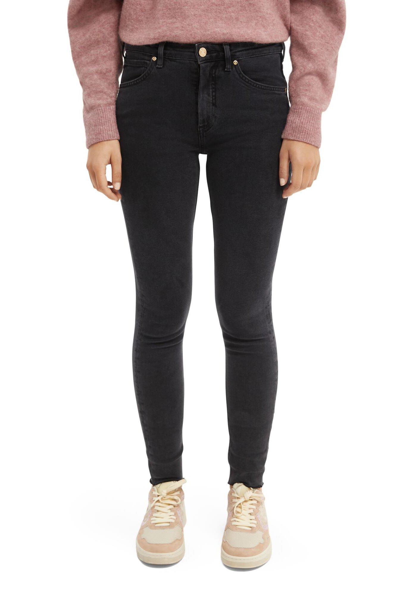 Women HAUT HIGH RISE SKINNY - Jeans Skinny Fit