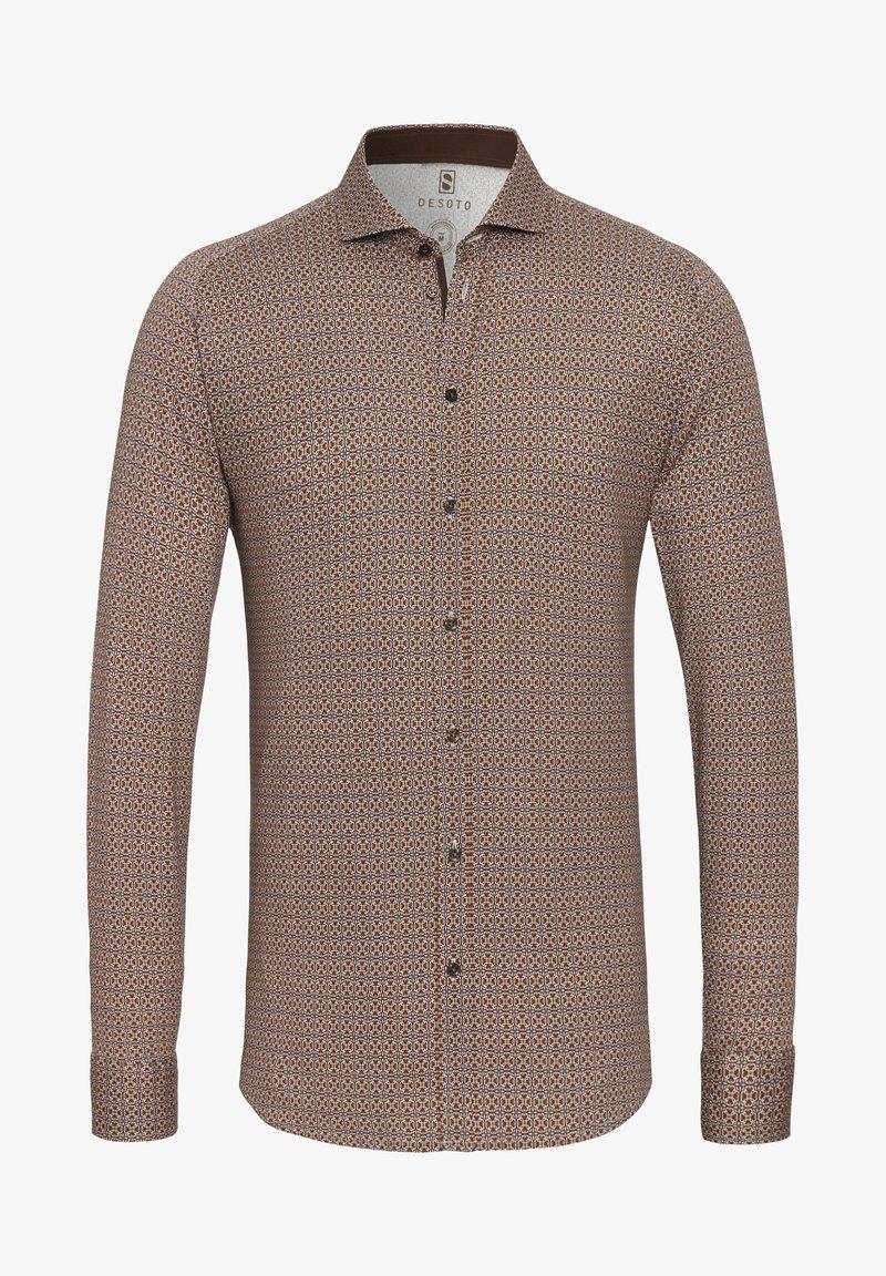 DESOTO - Shirt - rot