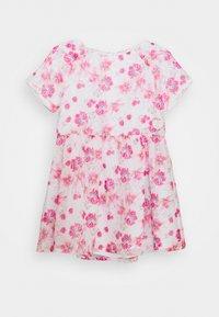Guess - DRESS PANTIES SET - Cocktail dress / Party dress - pink pale - 0