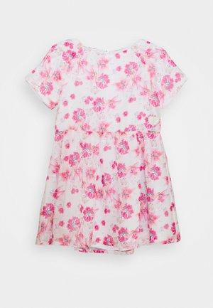 DRESS PANTIES SET - Cocktail dress / Party dress - pink pale