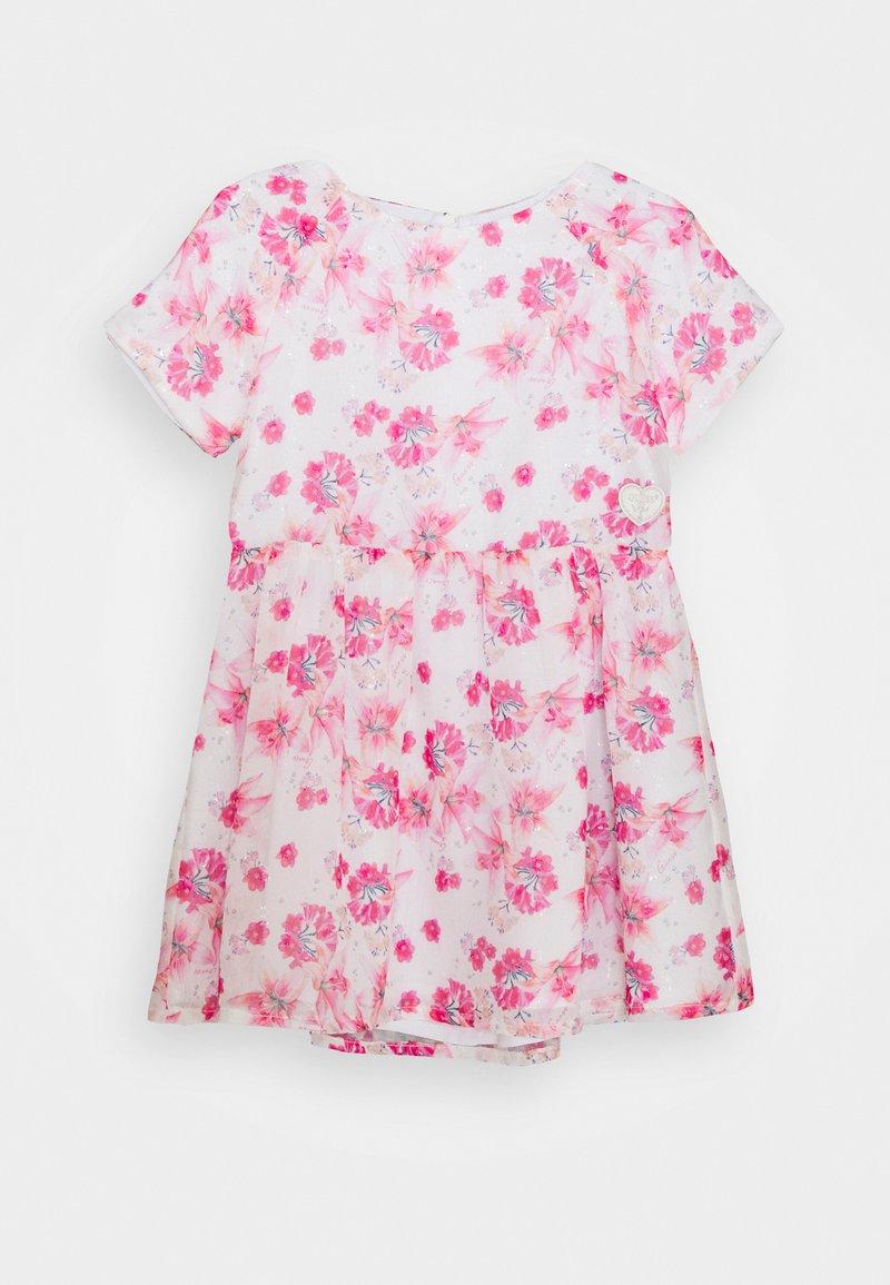 Guess - DRESS PANTIES SET - Cocktail dress / Party dress - pink pale