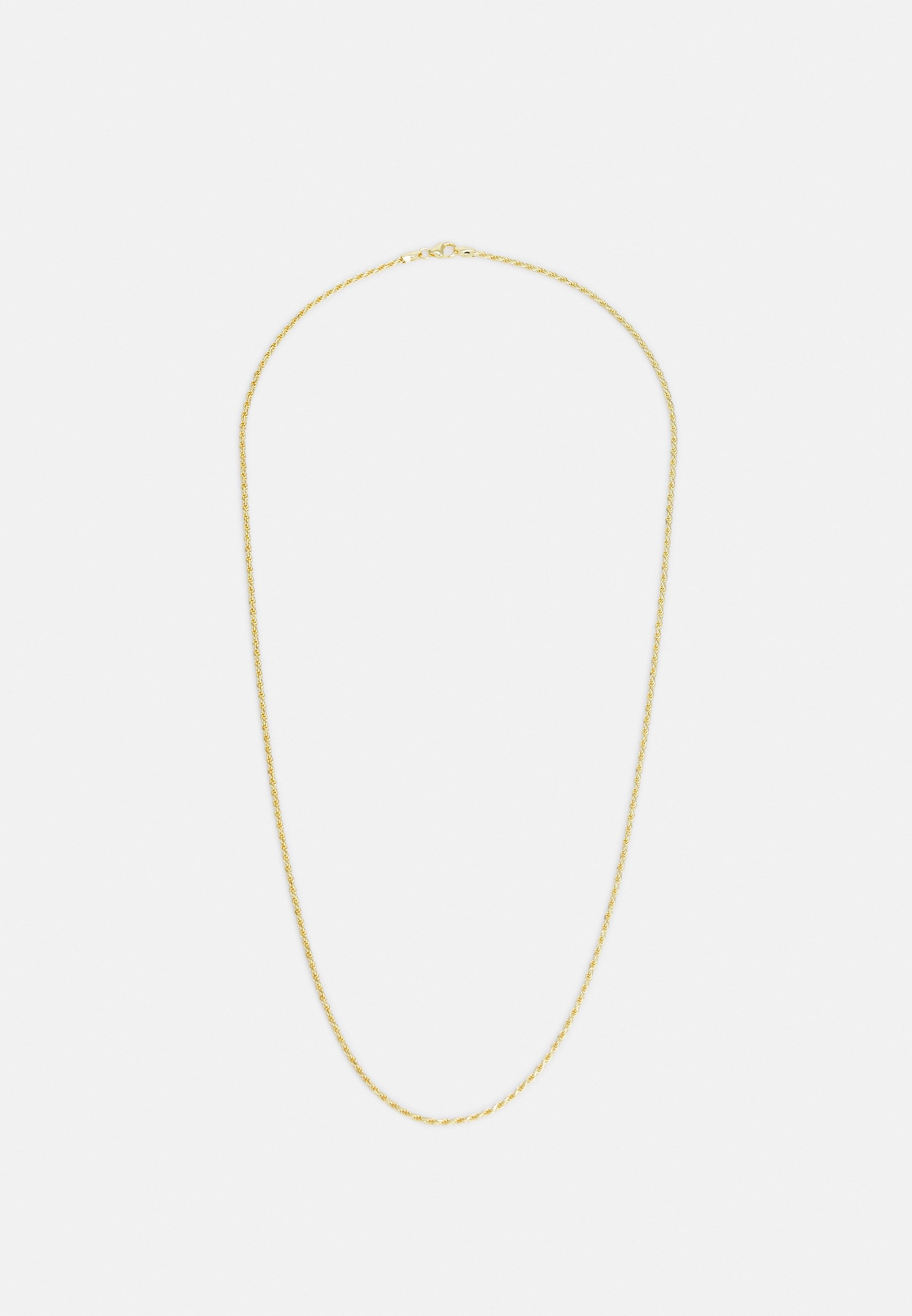 Homme ROPE CHAIN NECKLACE UNISEX - Collier