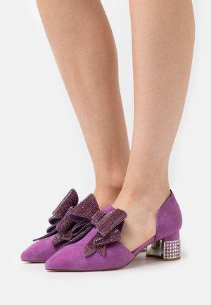 VALEGRA - Avokkaat - purple