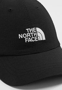 The North Face - YOUTH HORIZON HAT - Lippalakki - black - 2