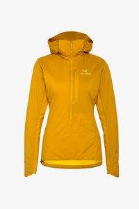 ATOM SL ANORAK WOMENS - Outdoor jacket - pipe dream