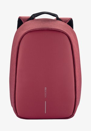 BOBBY HERO SMALL - ANTI-THEFT - Rucksack - red