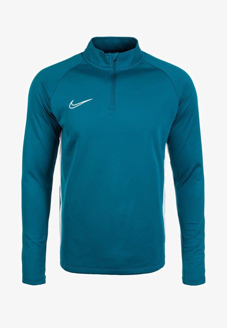 Nike Performance - DRY ACADEMY - Sports shirt - blue