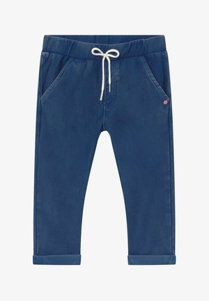CATONSVILLE - Relaxed fit jeans - medium blue denim