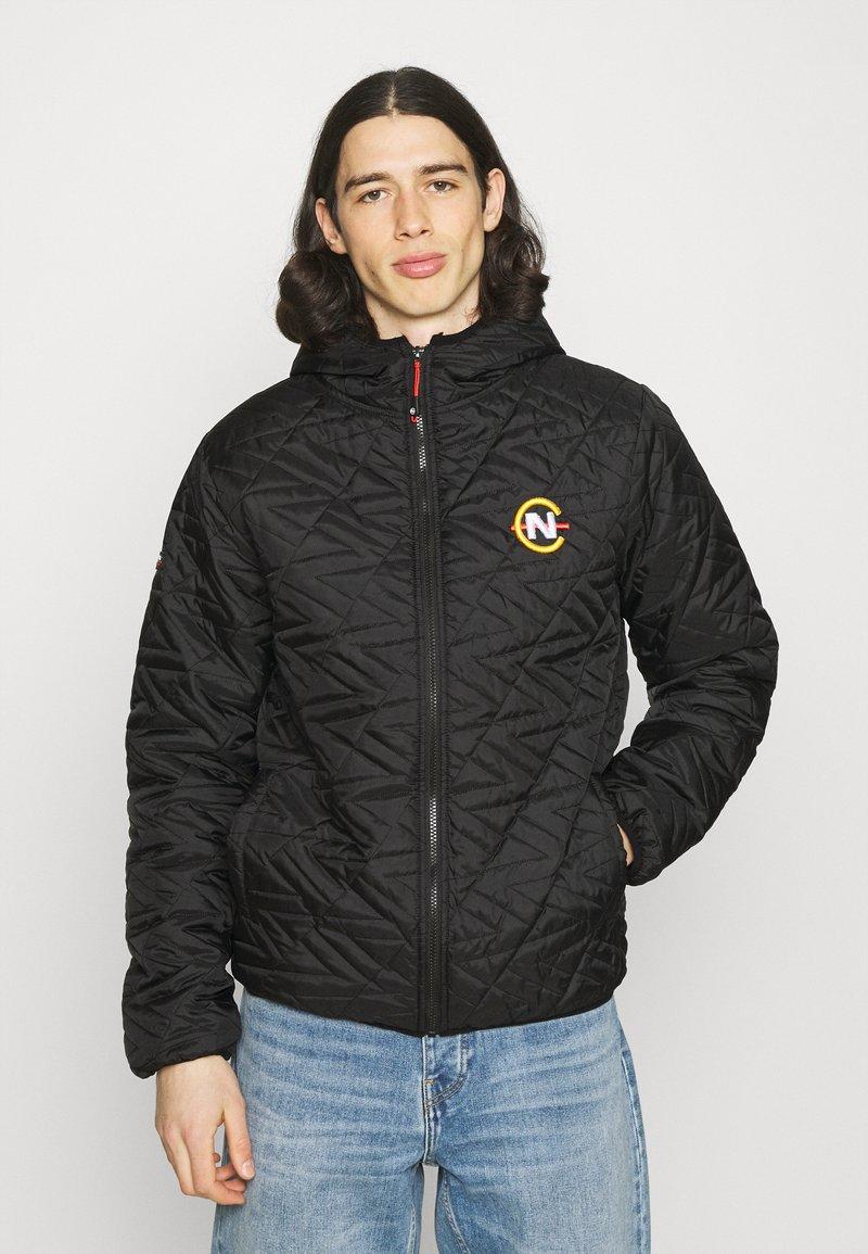 NAUTICA COMPETITION - CORSAIR - Light jacket - black