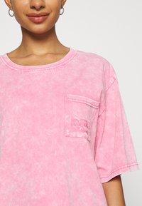 Von Dutch - KENDALL - Jersey dress - pink - 5