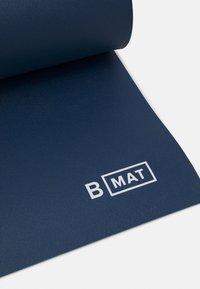 B YOGA - MAT STRONG UNISEX - Fitness / Yoga - deep blue - 4