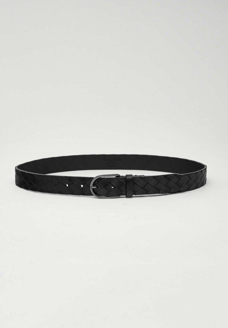 Men Braided belt