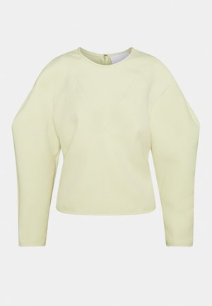MARGOT - Långärmad tröja - blond