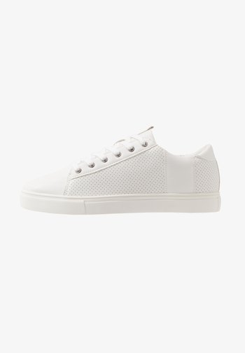 DICKSON CLASSIC - Sneakers basse - white