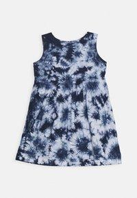 GAP - TODDLER GIRL TANK - Žerzejové šaty - blue - 1