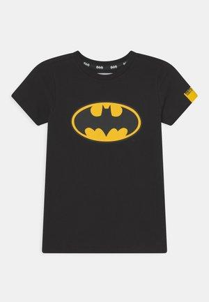 BATMAN TEE - T-shirt print - black