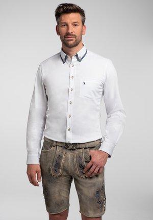 STUART - Shirt - blau
