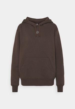 HOODIE - Sweatshirt - baroque brown