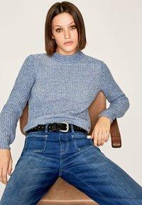 Pepe Jeans - BABIE - Sweter - blue - 3