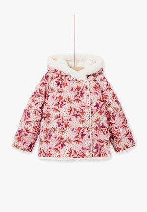 PINK - Winter jacket - pink