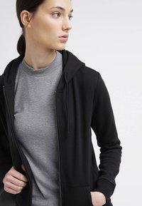 Urban Classics - Zip-up hoodie - black - 3