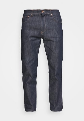 DOC  - Jeans relaxed fit - indigo blue