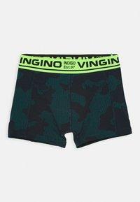 Vingino - SPACE SET - Underwear set - deep black - 2