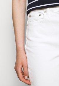 Lauren Ralph Lauren - Straight leg jeans - white wash - 4