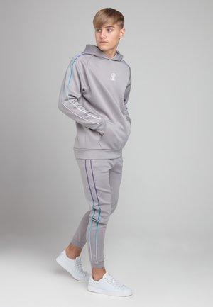POLY PIPED OVERHEAD  - Huppari - light grey
