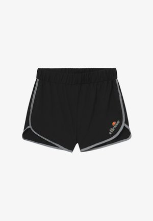 BRONZOLA RUNNING SHORT - Sports shorts - black