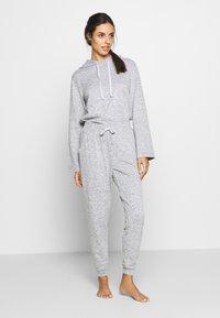Anna Field - Pyjama - grey - 0