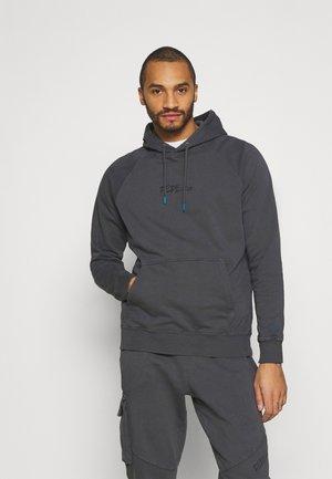 JASON UNISEX - Sweatshirt - steel grey