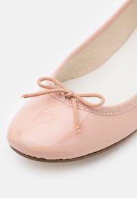 Repetto - CENDRILLON - Ballet pumps - amande - 6