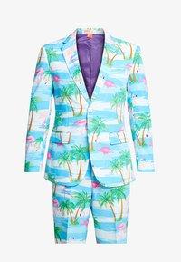 OppoSuits - FLAMINGUY - Suit - miscellaneous - 10