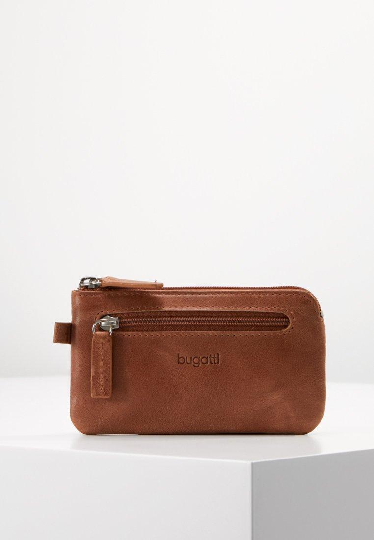 Bugatti - VOLO KEY CASE - Key holder - cognac/cognac