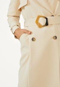 Aaiko - THUARA - Trenchcoat - cream - 2
